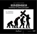 """BOŻA (R)EWOLUCJA - rekolekcje na """"dobry początek"""" (CD MP3) w sklepie internetowym Księgarnia Dobrego Pasterza"""