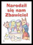 PUZZLE Narodził się nam Zbawiciel w sklepie internetowym Księgarnia Dobrego Pasterza