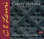 Cztery miłości - audiobook w sklepie internetowym Księgarnia Dobrego Pasterza