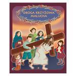 Droga krzyżowa malucha w sklepie internetowym Księgarnia Dobrego Pasterza