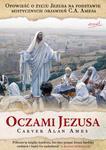 Oczami Jezusa (Twarda Oprawa) w sklepie internetowym Księgarnia Dobrego Pasterza
