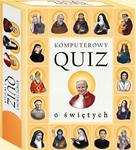Komputerowy Quiz o Świętych w sklepie internetowym Księgarnia Dobrego Pasterza