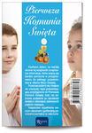 Pierwsza Komunia Święta - pierwsze piątki w sklepie internetowym Księgarnia Dobrego Pasterza