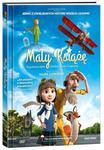 Mały Książę film animowany DVD w sklepie internetowym Księgarnia Dobrego Pasterza