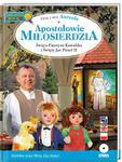 Apostołowie Miłosierdzia - Filmy z serii Aureola, św. Faustyna Kowalska i św. Jan Paweł II w sklepie internetowym Księgarnia Dobrego Pasterza