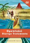 OPOWIEŚCI STAREGO TESTAMENTU DVD w sklepie internetowym Księgarnia Dobrego Pasterza