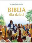 Biblia dla dzieci Prezent na I Komunię Św. w sklepie internetowym Księgarnia Dobrego Pasterza