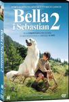 Bella i Sebastian część 2 film familijny DVD + książeczka w sklepie internetowym Księgarnia Dobrego Pasterza