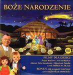 Boże Narodzenie DVD (Filmy dla dzieci) w sklepie internetowym Księgarnia Dobrego Pasterza