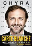 Carte Blanche, Nie widzę inaczej! (DVD) w sklepie internetowym Księgarnia Dobrego Pasterza