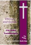 DROGA KRZYŻOWA Z KS. JANEM TWARDOWSKIM CD w sklepie internetowym Księgarnia Dobrego Pasterza