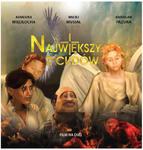 Największy z cudów Film DVD (opakowanie małe kartonowe) w sklepie internetowym Księgarnia Dobrego Pasterza