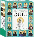 Komputerowy Quiz o Świętych część 2 w sklepie internetowym Księgarnia Dobrego Pasterza