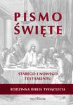Rodzinna Biblia Tysiąclecia, Format A4 w sklepie internetowym Księgarnia Dobrego Pasterza