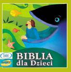 Biblia dla Dzieci - słuchowisko CD w sklepie internetowym Księgarnia Dobrego Pasterza