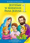 JESTEŚMY W RODZINIE PANA JEZUSA Podręcznik Wyd. WAM w sklepie internetowym Księgarnia Dobrego Pasterza