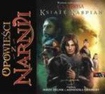 Opowieści z Narnii. Książę Kaspian. Audio MP3 w sklepie internetowym Księgarnia Dobrego Pasterza