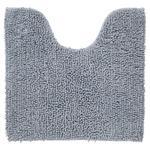 Sealskin Misto dywanik łazienkowy z wycięciem 60x55 294617012 szary. w sklepie internetowym AbcLazienki.pl