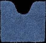 Sealskin Misto dywanik łazienkowy z wycięciem 60x55 294617023 niebieski. w sklepie internetowym AbcLazienki.pl