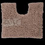 Sealskin 294645065 Twist dywanik łazienkowy z wycięciem pod wc 45x55cm w sklepie internetowym AbcLazienki.pl