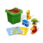LEGO - Klocki LEGO 6784 Bricks & More DUPLO - Kreatywne pudełko - 6784 w sklepie internetowym Educco.pl