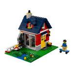 LEGO - Klocki LEGO Creator 31009 - Mały domek - 31009 w sklepie internetowym Educco.pl