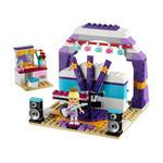LEGO - Klocki LEGO 41004 - Scena prób - 41004 w sklepie internetowym Educco.pl