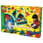 SES Creative - zabawki kreatywne, zabawki plastyczne, zestawy do malowania i modelowania, zabawki edukacyjne - Przybijanka Stuku-Puku - zabawka kreatywna - SE 00941 w sklepie internetowym Educco.pl