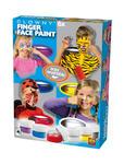 SES Creative - zabawki kreatywne, zabawki plastyczne, zestawy do malowania i modelowania, zabawki edukacyjne - Kremowe farby do malowania twarzy - 09611 w sklepie internetowym Educco.pl
