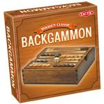 TACTIC - TACTIC Gra Wooden Classic Backgammon - GTA-14026 w sklepie internetowym Educco.pl