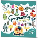 CZUCZU - CZUCZU Gryzmoły dla zabawy - CZ-2951 w sklepie internetowym Educco.pl