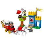 LEGO - Klocki LEGO Duplo 10569 - Wielki skarb - 10569 w sklepie internetowym Educco.pl