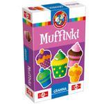 GRANNA - GRANNA Gra Muffinki - G-0230 w sklepie internetowym Educco.pl