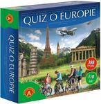 Quiz o Europie Alexander w sklepie internetowym Mazakzabawki.pl