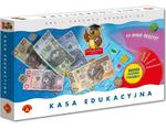 Gra Kasa edukacyjna ALEXANDER w sklepie internetowym Mazakzabawki.pl
