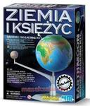 Ziemia i Księżyc 4M w sklepie internetowym Mazakzabawki.pl