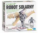 Robot Solarny 4M w sklepie internetowym Mazakzabawki.pl