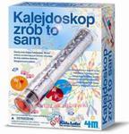 Kalejdoskop 4M w sklepie internetowym Mazakzabawki.pl