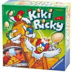 Gra Kiki Ricky Ravensburger w sklepie internetowym Mazakzabawki.pl