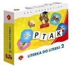 Gra Literka do literki 2 Alexander w sklepie internetowym Mazakzabawki.pl