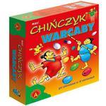 Chińczyk warcaby Maxi ALEXANDER w sklepie internetowym Mazakzabawki.pl