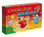 Gra Chińczyk i Warcaby Alexander w sklepie internetowym Mazakzabawki.pl