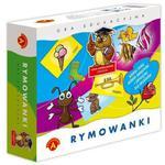 Gra Rymowanki Alexander w sklepie internetowym Mazakzabawki.pl