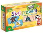 Skojarzenia puzzle Alexander w sklepie internetowym Mazakzabawki.pl