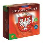 Gra Wielki Quiz Historia Polski ALEXANDER w sklepie internetowym Mazakzabawki.pl