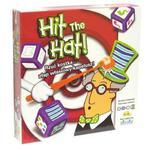Gra Hit the hat TM TOYS w sklepie internetowym Mazakzabawki.pl