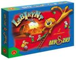 Gra planszowa Labirynt i Myszki Alexander w sklepie internetowym Mazakzabawki.pl