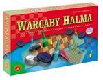 Gra Warcaby Halma ALEXANDER w sklepie internetowym Mazakzabawki.pl