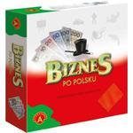 Gra Biznes po polsku średni Alexander w sklepie internetowym Mazakzabawki.pl