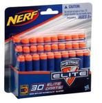 Zestaw 30 Strzałek Elite Nerf Hasbro w sklepie internetowym Mazakzabawki.pl